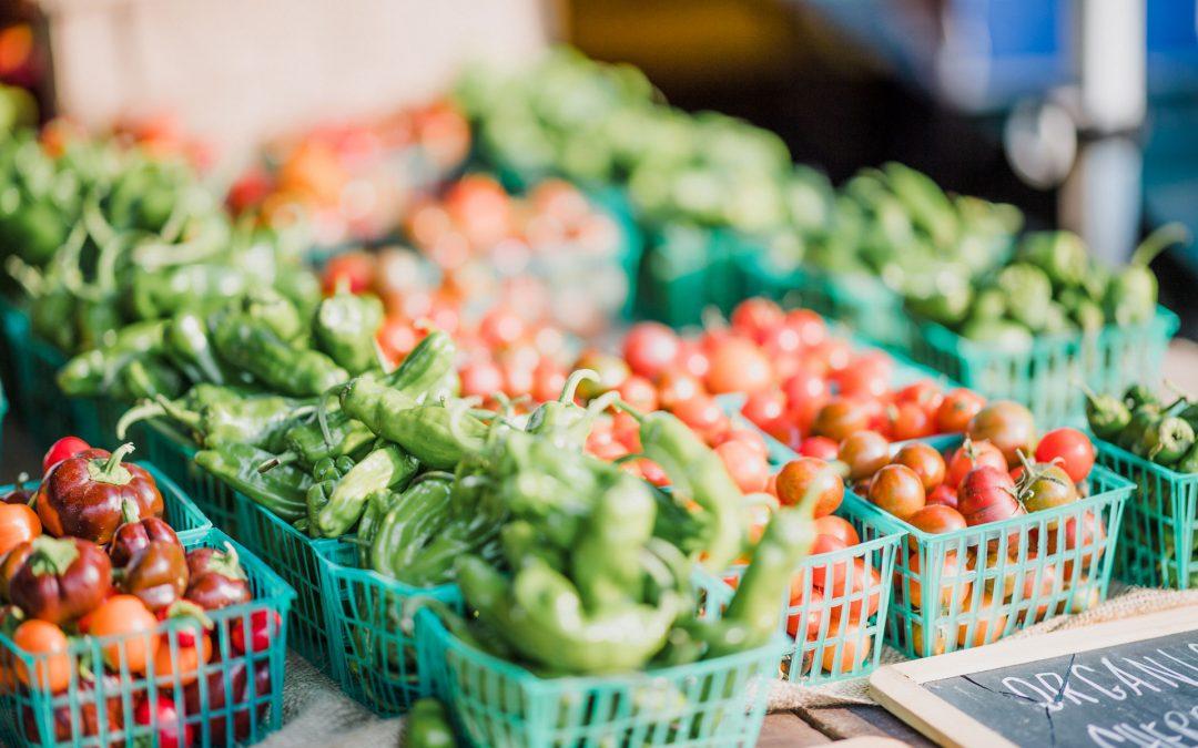 Bæredygtighed på restauranter