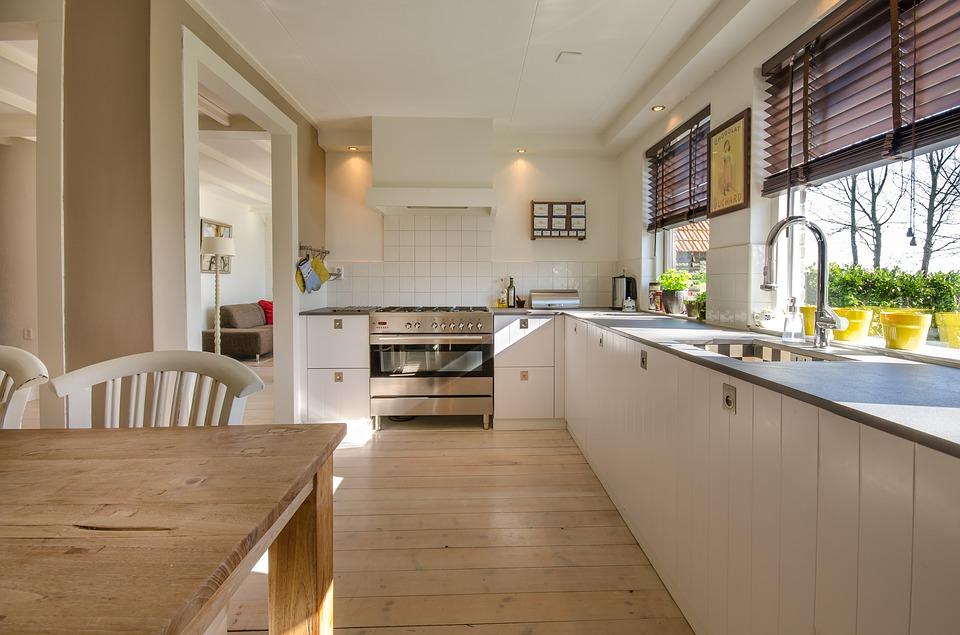 Det bør du investere i til dit nye køkken