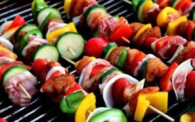 Ændr dine spisevaner, og undgå eksem og kløe