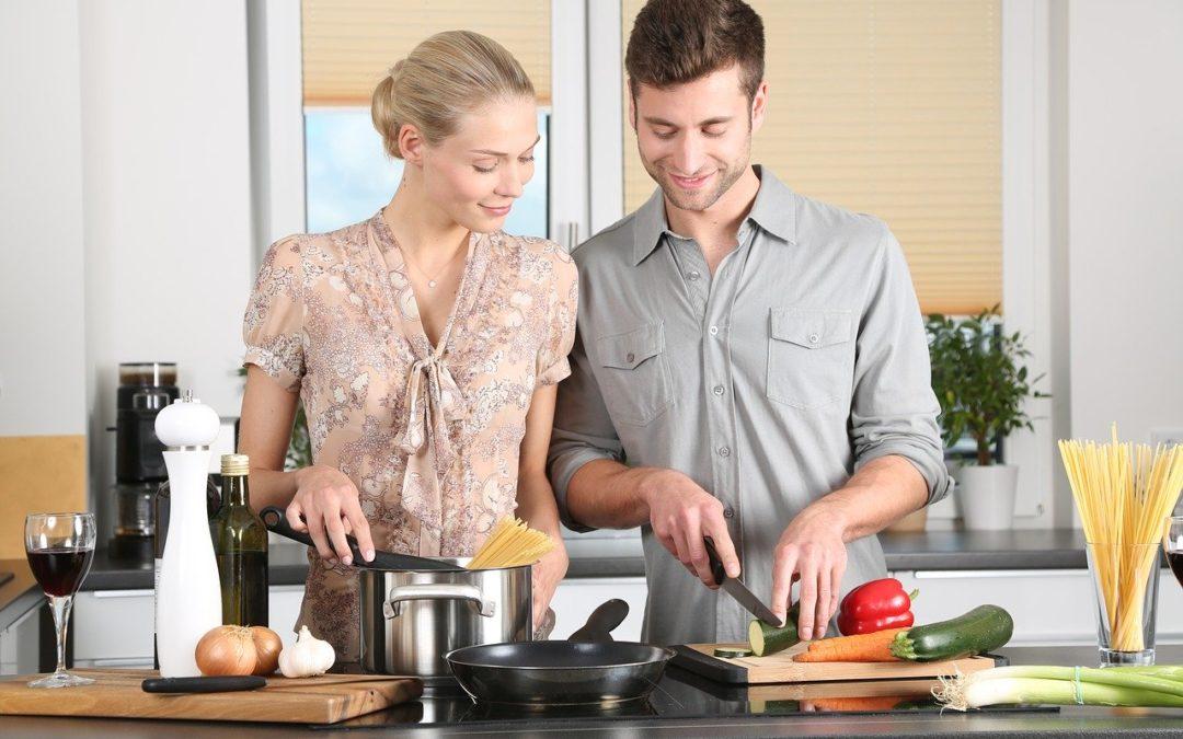 Spis dig til et bedre forhold
