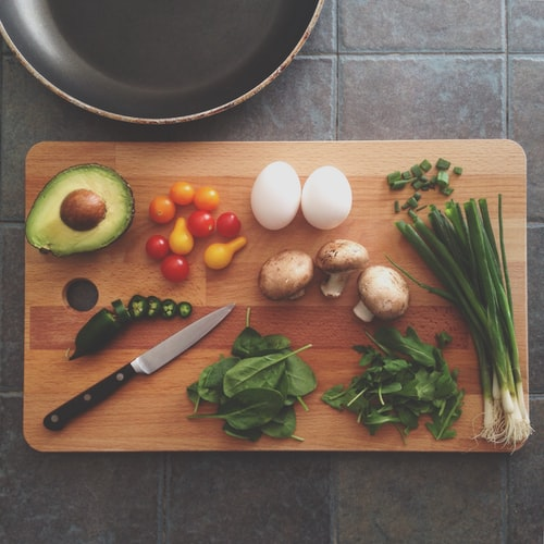 Tre gode råd til nem og god mad i hverdagen