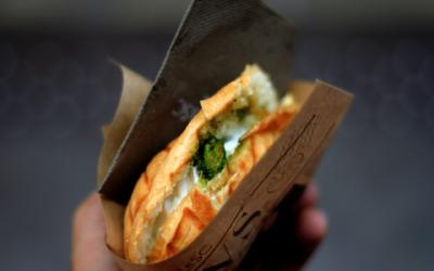 3 gode opskrifter til din panini grill