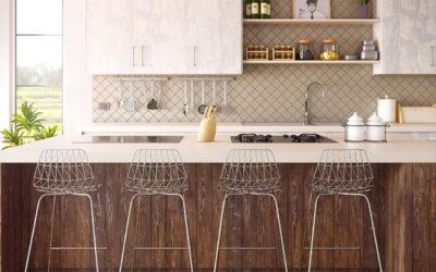 Gode råd til, hvordan du indretter dit køkkenalrum