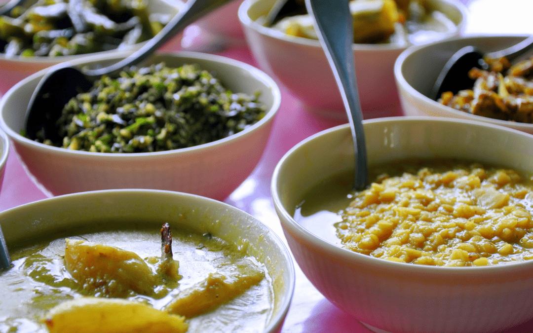 Find din nye livret på Sri Lanka