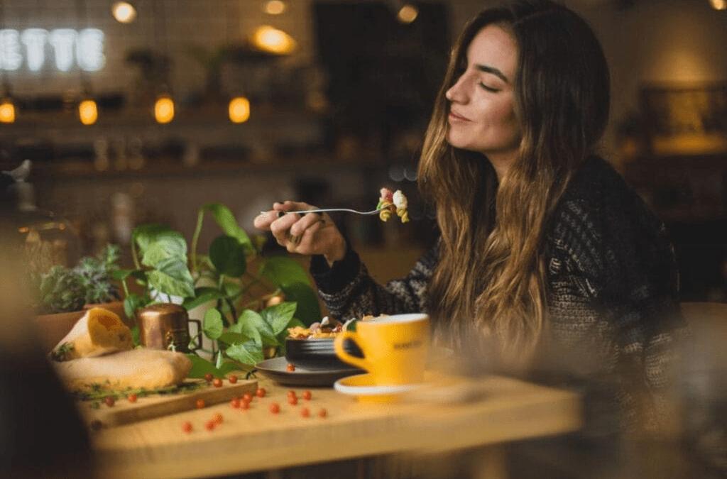 Få inspiration til spændende og lækker mad