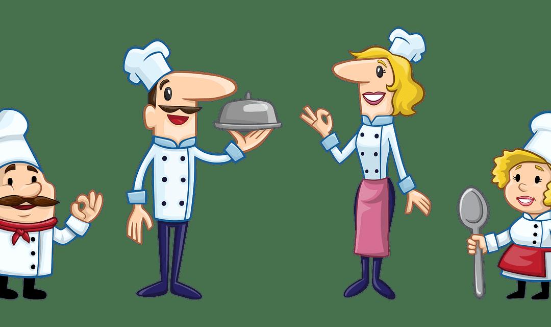 Lej en kok og bring restaurantoplevelsen hjem til dig selv