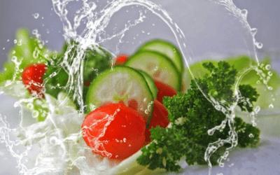 Start op på en sund og nærende kost i den travle hverdag