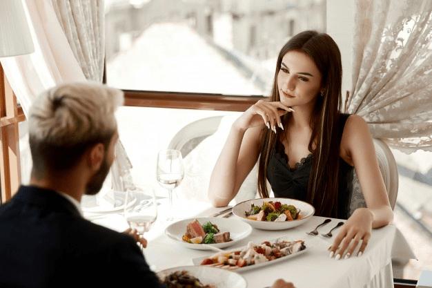 Dating og mad – idéer til anden date