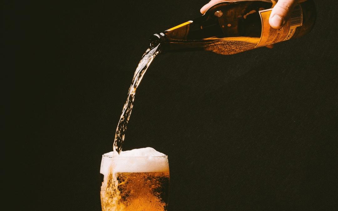 Din guide til valg af øl til maden