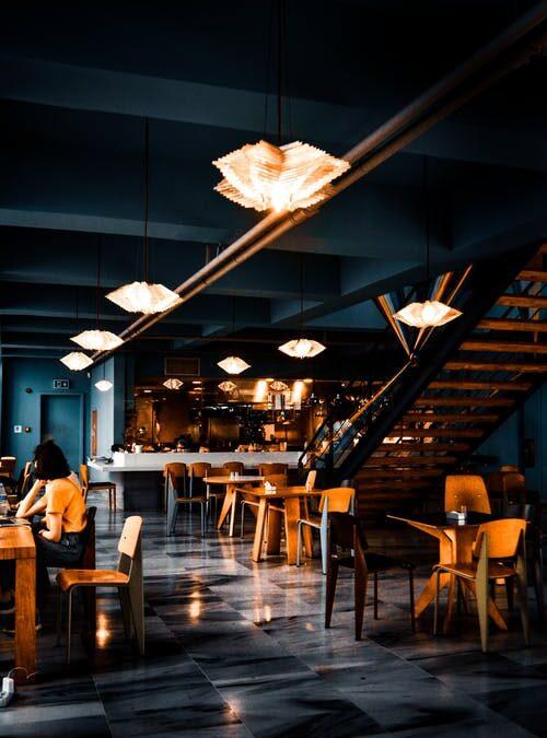 Planlægger I et restaurantbesøg?