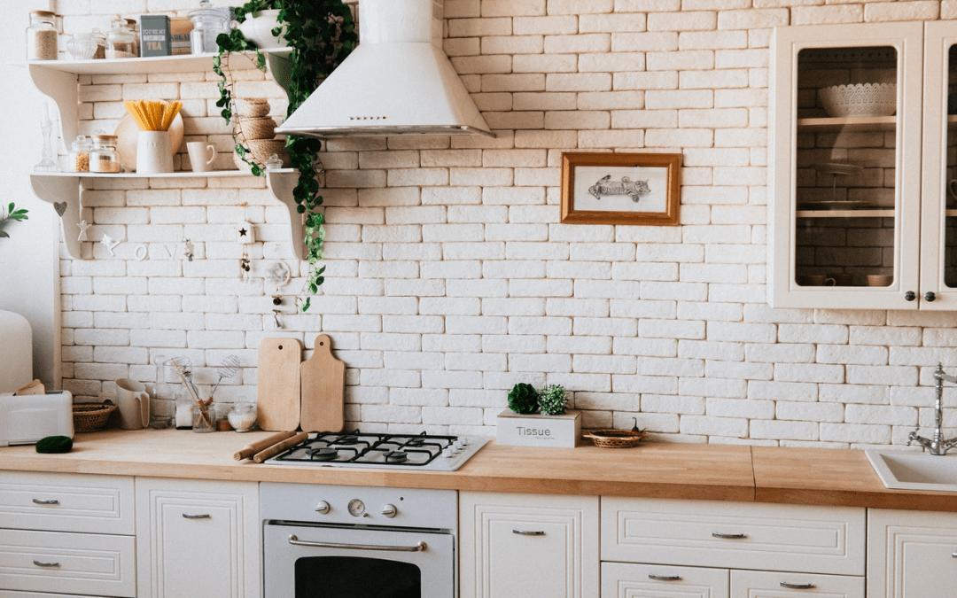 Gør madlavningen til et drøm med et godt køkken