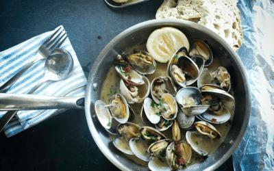 Gør middagen speciel med en håndfuld hjertemuslinger: Sådan finder du de bedste