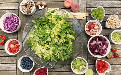 3 gode madkurser du bør tage til sommer