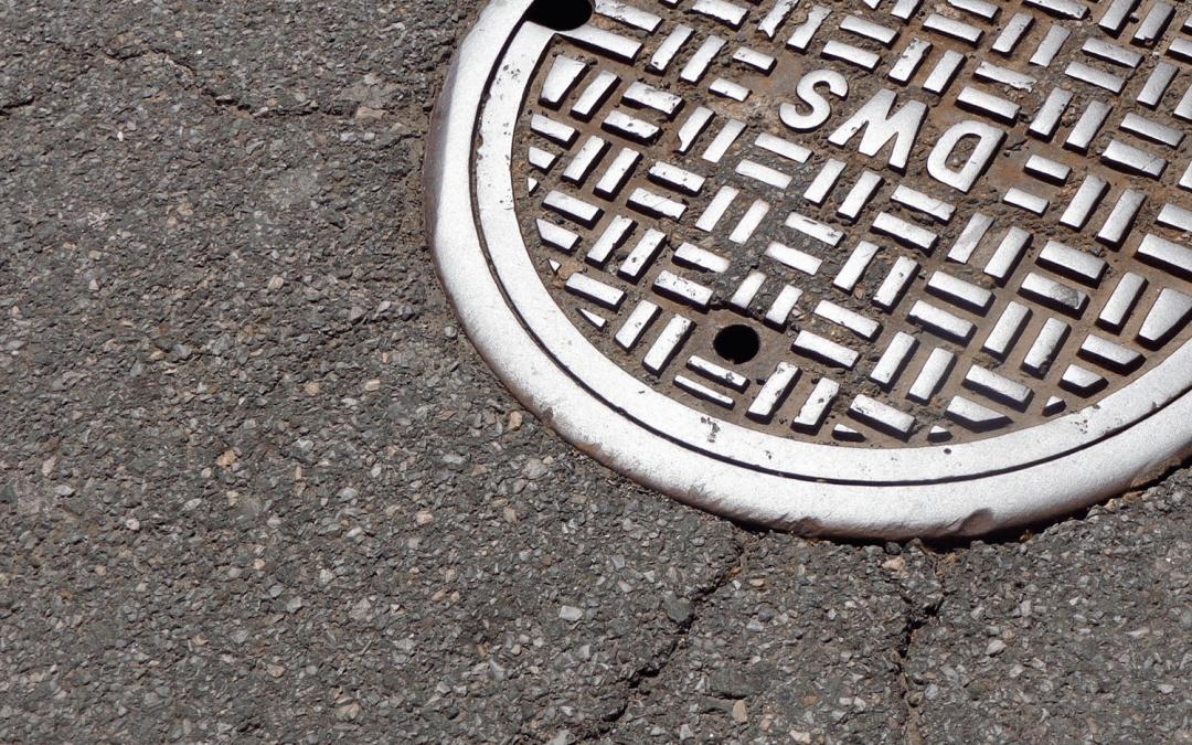 Er kloakken stoppet til – døgnvagt i Storkøbenhavn