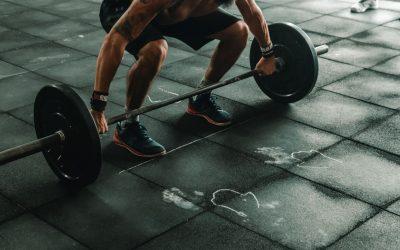 Kost og træning går gerne hånd i hånd
