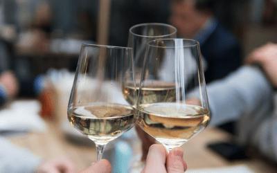 Få det bedste ud af din middag – vælg den rigtige vin